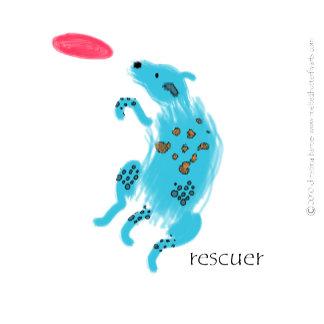 Rescuer Dog