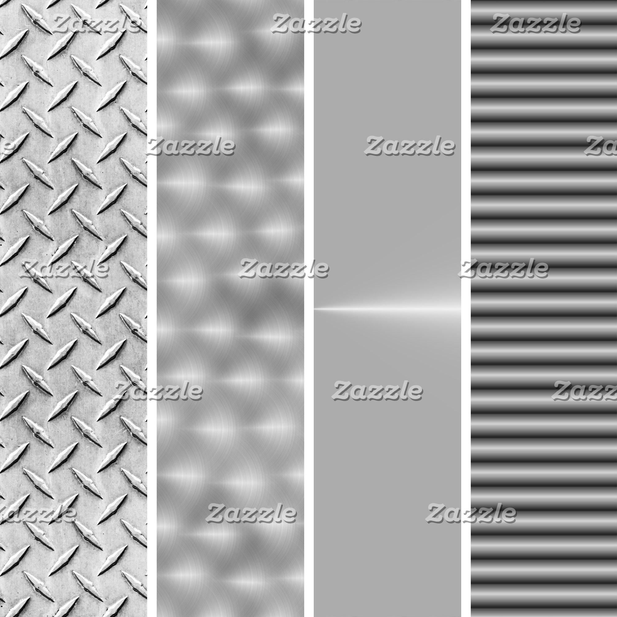 Metal & Steel Backgrounds