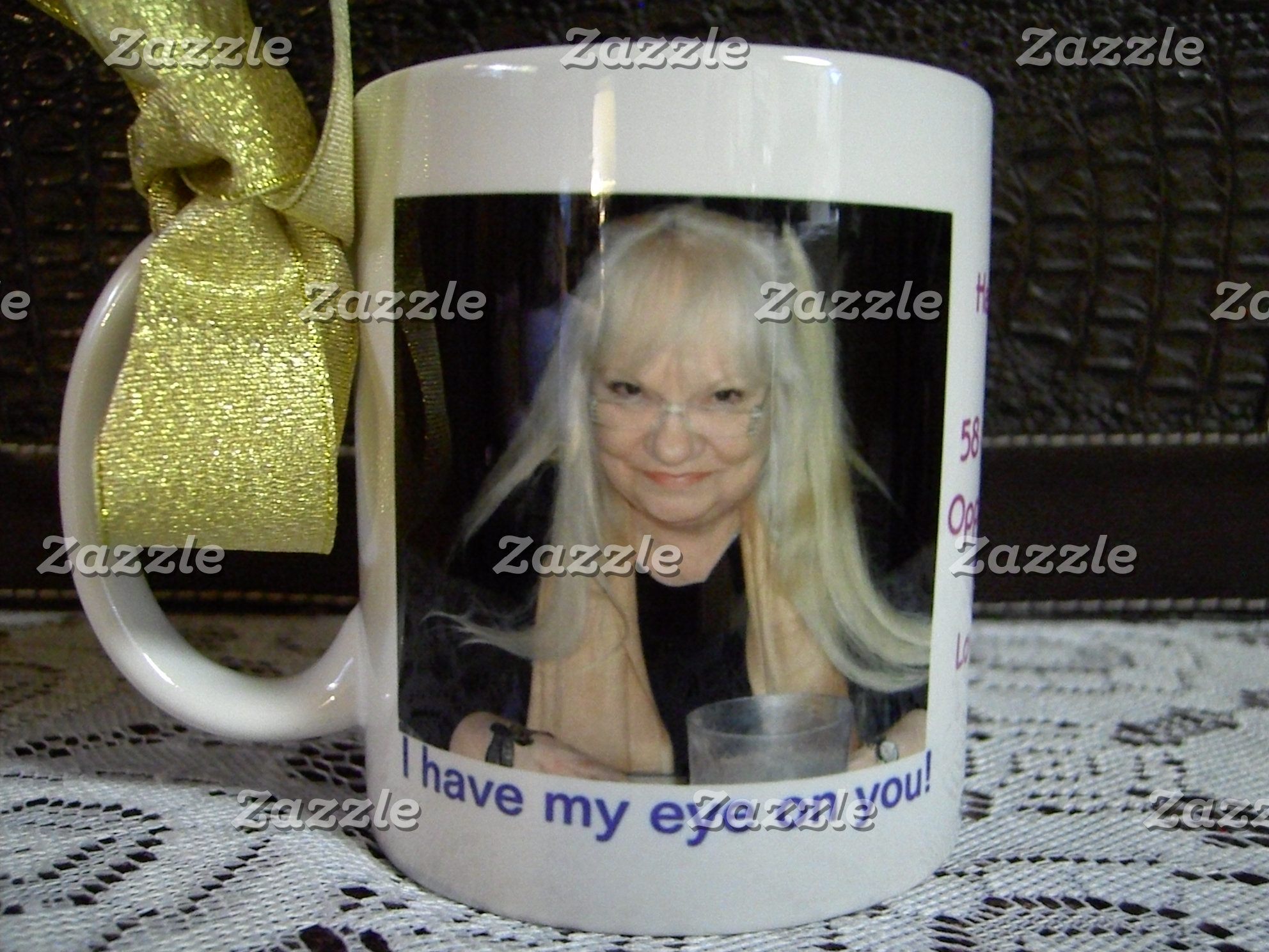 "Cups & Mugs ""PERSONALIZE!!"""
