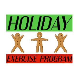 Holiday Exercise Program