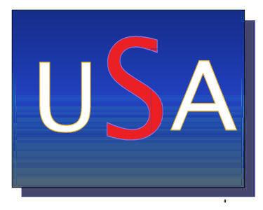 W - USA GIFTS