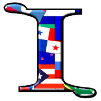 """""""I"""" Nations"""