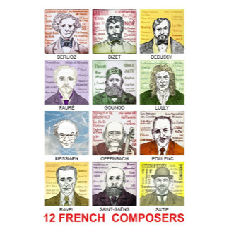 French Composers