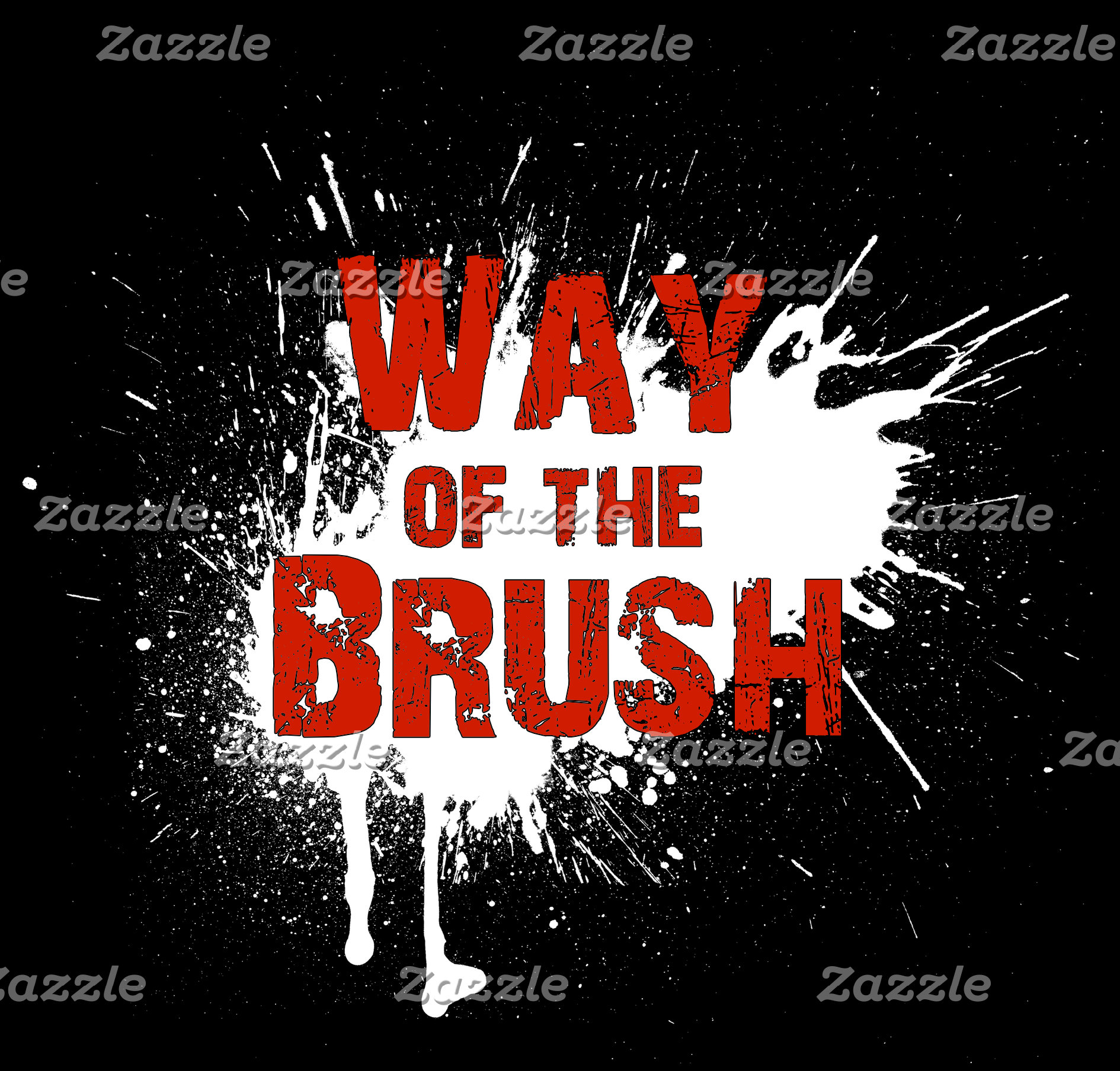 Way of the Brush