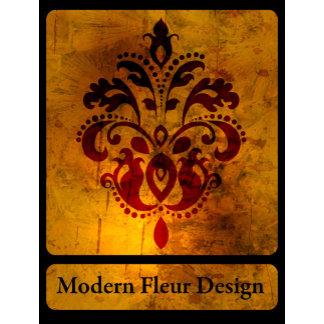 Modern Fluer Design