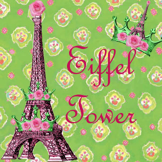 Eiffel Tower Products