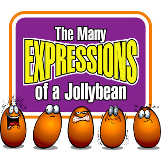 The Many EXPRESSIONS of a Jollybean