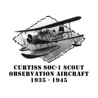 Curtiss SOC-1 Scout