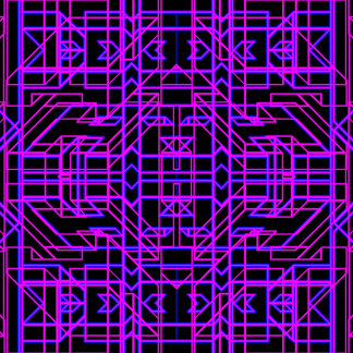 Neon Aeon 9