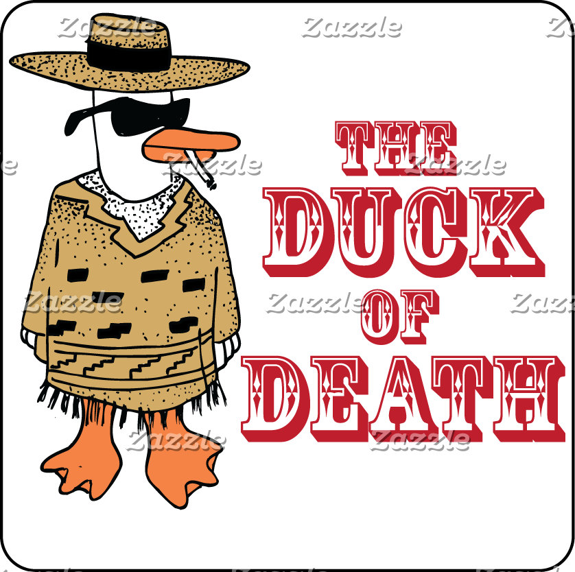 The Duck of Death