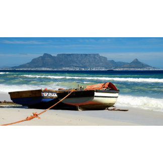 South Africa - scenic Cape Town