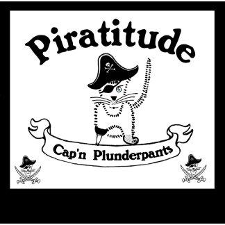 Cap'n Plunderpants