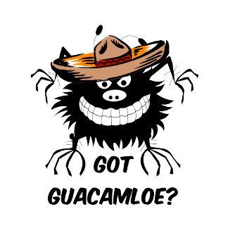 Got guacamole? critter
