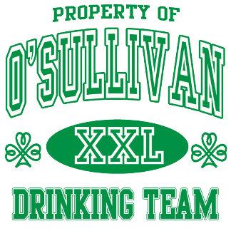 O'Sullivan Irish