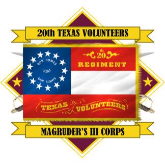 20th Texas Volunteer Infantry