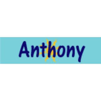 Anthony