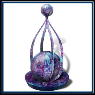 Caged Orb