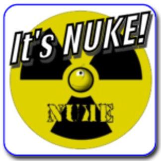 Nuke! The Nuclear Nice Guy.
