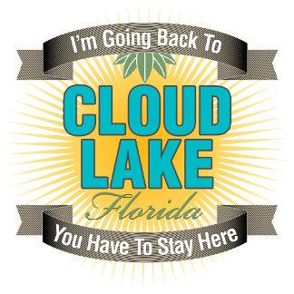 Cloud Lake