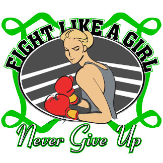 Cerebral Palsy Fight Like A Girl Boxer