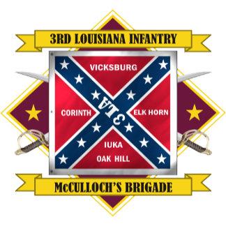 3rd Louisiana Infantry
