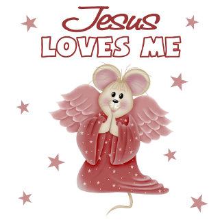 Jesus Loves Me, Girl