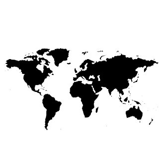 Planet Earth - Maps
