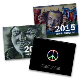 ► 2015 Calendars