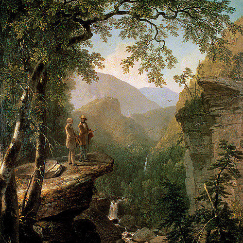 American Landscape Paintings