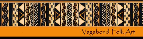 VAGABOND FOLK ART