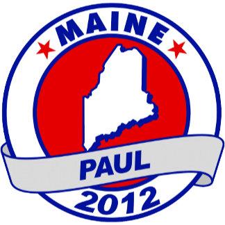 Maine Ron Paul