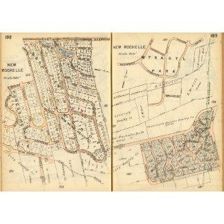 192193 New Rochelle