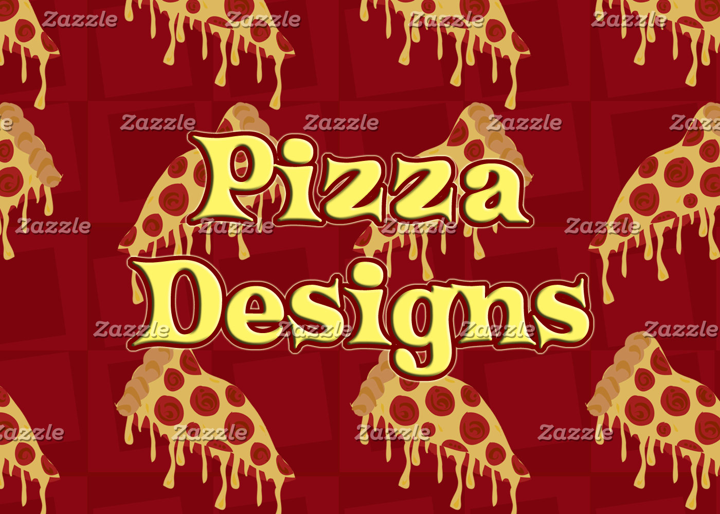 The Pizza Lovers Section