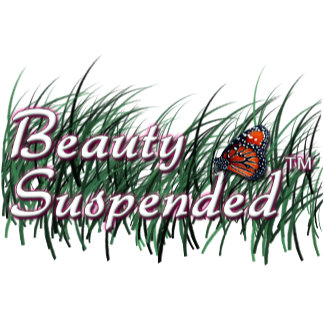Beauty Suspended
