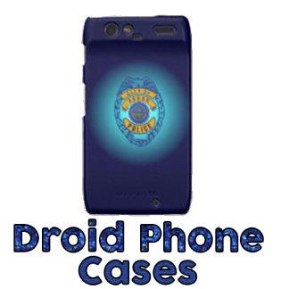 Custom Droid RAZR Cases