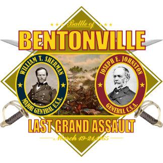 Battle of Bentonville