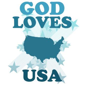 God Loves Usa