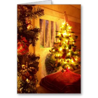 Christmas Cards-Postage-Labels