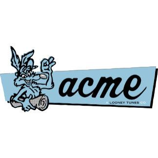 Wile E Coyote Acme 4