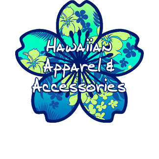 Hawaiian Apparel and Accessories