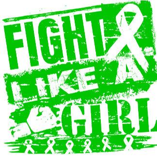 Cerebral Palsy BurnOut Fight Like a Girl