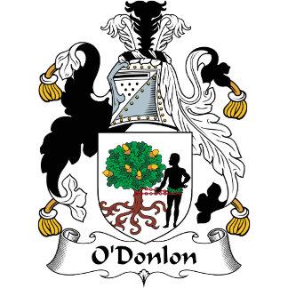 O'Donlon Coat of Arms