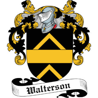 Walterson Family Crest