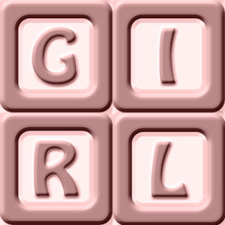Girl Baby Items