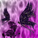 Butterflies and Carnations..jpg