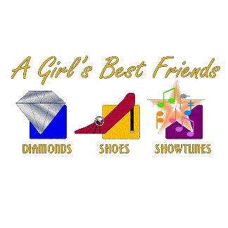 Girl's Best Friends