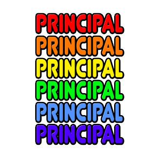 Rainbow Principal