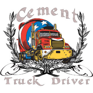 Cement Truck Drivers