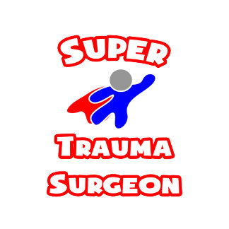 Super Trauma Surgeon