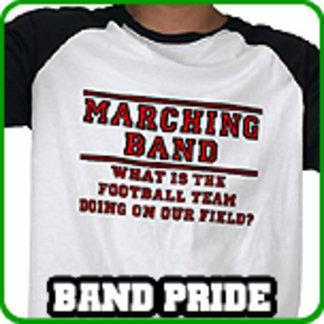 Band Pride